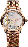 Audemars Piguet Millenary Frosted Gold Opal Dial 77244OR.GG.1272OR.01