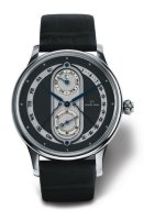 Jaquet Droz Astrale Perpetual Calendar Circled Slate J008334201