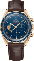 Omega Speedmaster Moonwatch Apollo 17 45th Anniversary 311.63.42.30.03.001