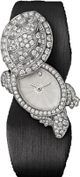 Cartier Creative Jeweled Watches Bestiaire Watches Tortue Secret Watch HPI00518