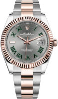 Rolex Datejust 41 Oyster m126331-0015