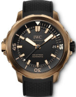 IWC Aquatimer Automatic Edition Collectors Forum Watch IW341001