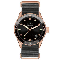 Blancpain Fifty Fathoms Bathyscaphe 5000-36S30-NAB A