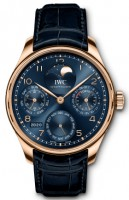 IWC Portugieser Perpetual Calendar 42 Boutique Edition IW503312