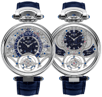 Bovet Fleurier Grand Complications Virtuoso III AIQPR020