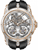Roger Dubuis Excalibur Double Flying Tourbillon RDDBEX0822