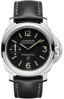 Officine Panerai Luminor Base Logo 3 Days Acciaio 44 mm PAM00776