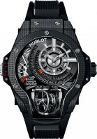 Hublot Big Bang Tourbillon BI-AXIS 3D CARBON 49 mm 909.QD.1120.RX
