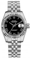 Rolex Oyster Perpetual Datejust m179174-0096