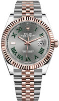 Rolex Datejust 41 Oyster m126331-0016