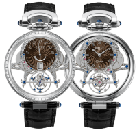 Bovet Amadeo Fleurier Grand Complications Virtuoso AIVI014-SB1