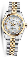 Rolex Datejust 26 Oyster Perpetual m179163-0098