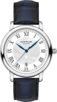 Montblanc Star Legacy Automatic Date 39 mm 124341
