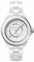 Chanel J12 Phantom Watch H6186