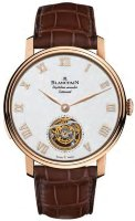Blancpain Le Brassus Carousel Repeater Minute 00232-3631-55B
