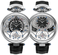 Bovet Fleurier Grand Complications Virtuoso III AIQPR022