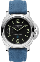 Officine Panerai Luminor Base Logo 3 Days Acciaio 44 mm PAM00777