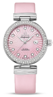 De Ville Ladymatic Omega Co-Axial 34 mm 425.37.34.20.57.001