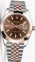Rolex Oyster Datejust 41 m126301-0002