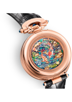 Bovet The Art Amadeo Fleurier Tourbillon Koi