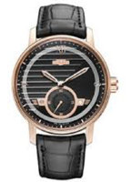 DeWitt Academia Small Second Rose Gold AC.PTS.001