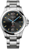 Longines Sport Conquest V.P.H. Gold Coast 2018 Commonwealth Games L3.726.4.99.6