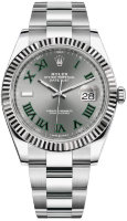 Rolex Datejust 41 Oyster m126334-0021