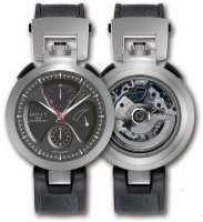 Bovet by Pininfarina Sergio Split-Second Chronograph 45 SEPIN004