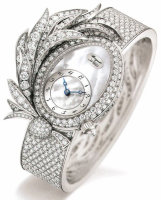 Breguet High Jewellery Rve de Plumes GJE15BB20.8924/M01