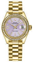Rolex Oyster Perpetual Datejust 28 m279138rbr-0010