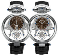 Bovet Amadeo Fleurier Grand Complications Virtuoso AIVI014