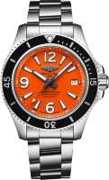 Breitling Superocean Automatic 42 A17366D71O1A1