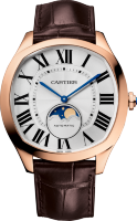 Drive De Cartier Moon Phases WGNM0008