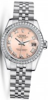 Rolex Lady-Datejust 26 Oyster Perpetual m179384-0027