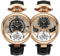 Bovet Fleurier Grand Complications Virtuoso III AIQPR023