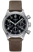 Longines Heritage Avigation Big Eye L2.816.4.53.2
