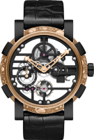 Romain Jerome Air SKYLAB 48 Red RJ.M.AU.031.05