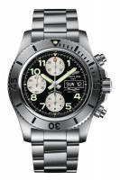 Breitling Superocean Chronograph Steelfish A13341C3/BD19/162A
