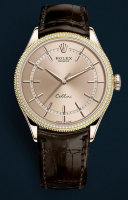 Rolex Cellini Time m50605rbr-0015
