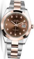 Rolex Oyster Datejust 41 m126301-0003
