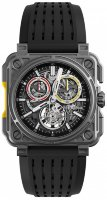 Bell & Ross Experimental Tourbillon BRX1-CHTB-RS18