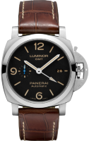 Officine Panerai Luminor 1950 3 Days GMT Automatic Acciaio 42 mm PAM01535