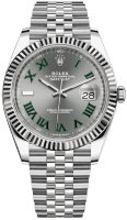 Rolex Datejust 41 Oyster m126334-0022