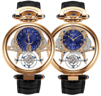 Bovet Amadeo Fleurier Grand Complications Virtuoso AIVI011