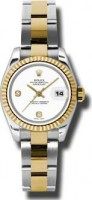 Rolex Datejust Ladies 179173 WADO