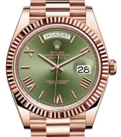 Rolex Oyster Day-Date 40 m228235-0025