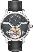 Montblanc Star Legacy Suspended Exo Tourbillon Limited Edition 119858