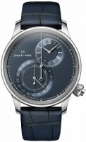 Jaquet Droz Grande Seconde Off-Сentered Chronograph Blue j007830241