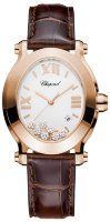 Chopard Happy Diamonds Sport Oval Watch 275350-5001