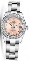 Rolex Lady-Datejust 26 Oyster Perpetual m179384-0028